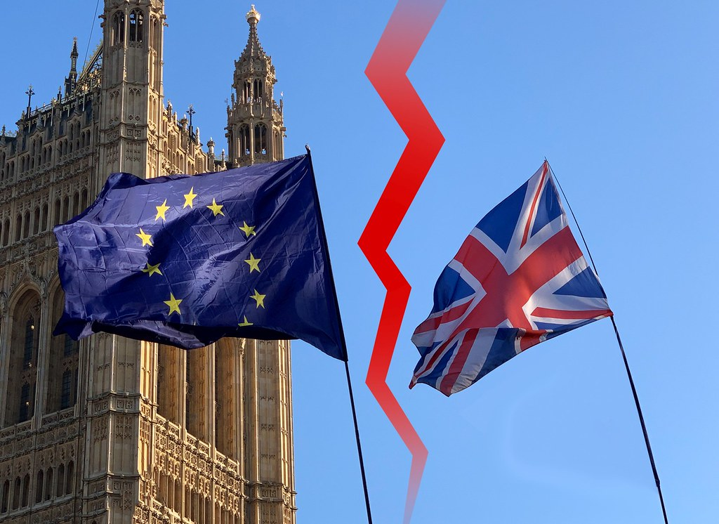 Brexit: troppo poco tempo, la Von Der Leyen chiede lepriorità