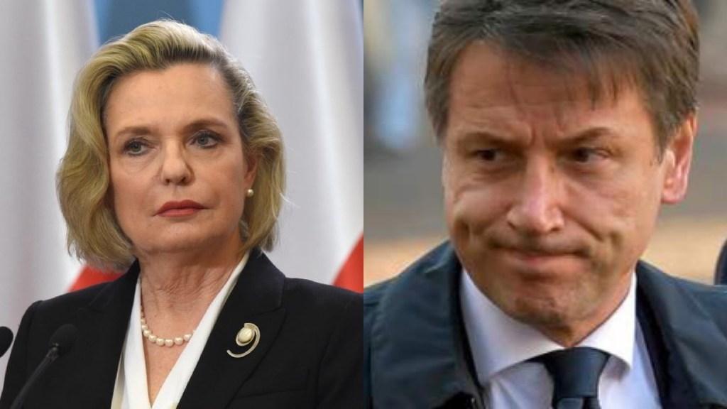 Patto di Malta: la Polonia dice no alle quote. Parole di Conte solopropaganda