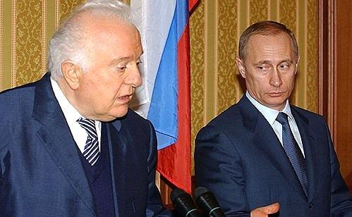 Russia e Georgia vicine alloscontro