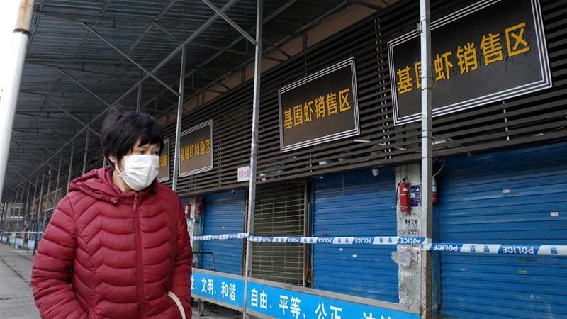 Cina, Coronavirus: situazione di allertamondiale