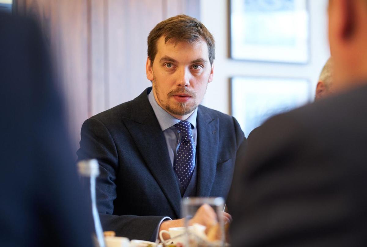 Ucraina: si dimette il primoministro