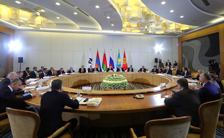 Report Eurasia 2020: lo scenario cheverrà
