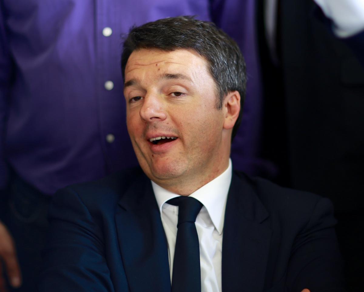 Renzi non considera il popolo: niente elezioni in nessuncaso