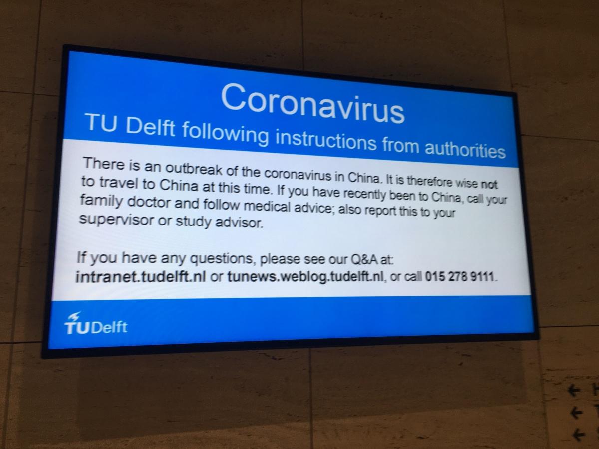 Coronavirus in Italia: a chi laresponsabilità?