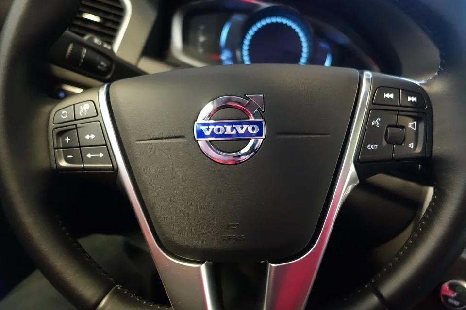 Volvo e Geely vicine allafusione