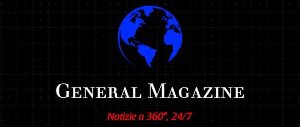 General Magazine