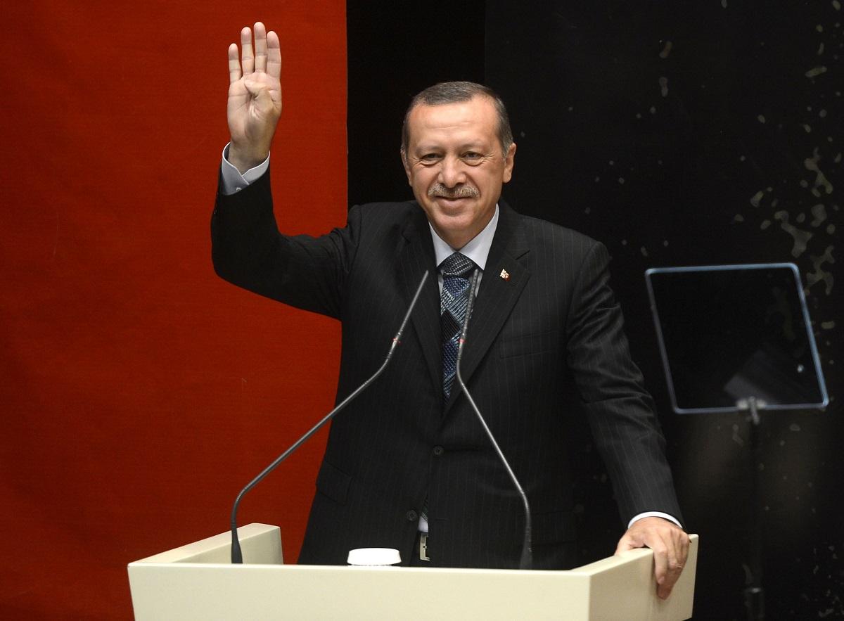 """Erdogan attacca Draghi: """"sei stato nominato, noneletto"""""""
