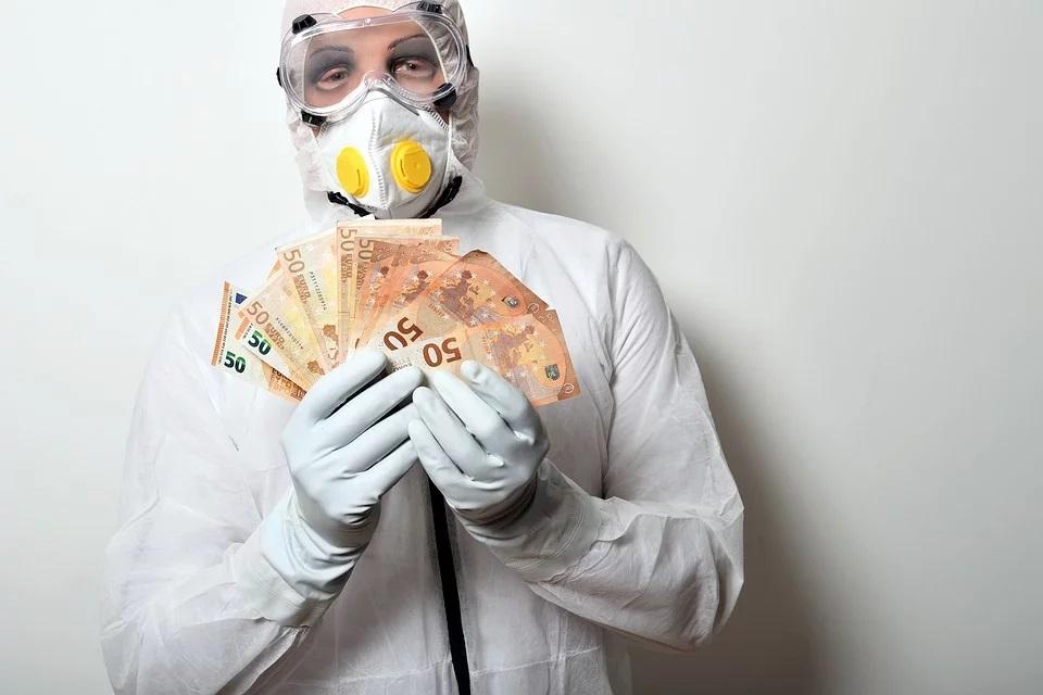 Coronavirus, ecco i piani per l'emergenza. America esempio, Italiaultima