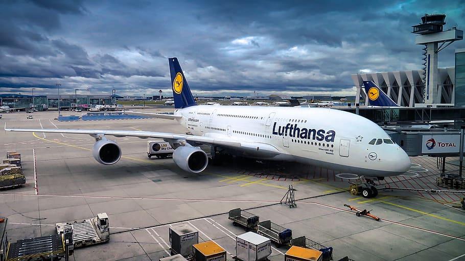 Capitalismo assistito: a Renault 5 miliardi da Ue, a Lufthansa Berlino dà 9miliardi
