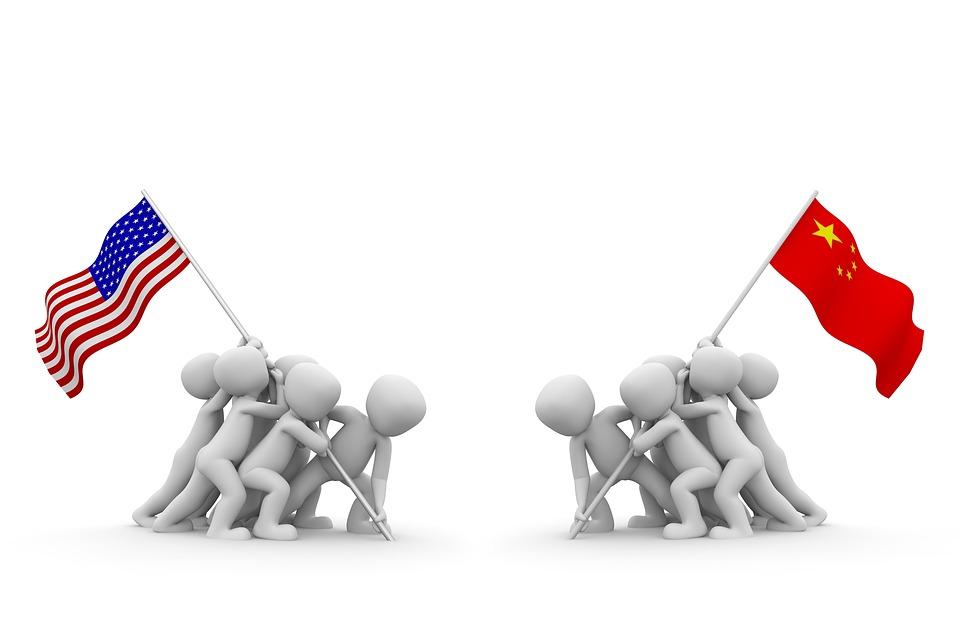 Scontro tra giganti Cina ed Usa in lite per Hong Kong e accordicommerciali