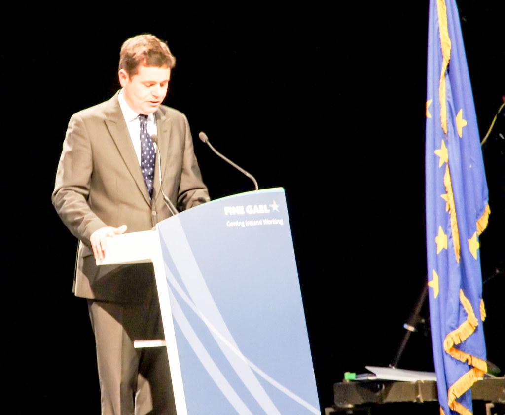 Eurogruppo: Donohoe la spunta su Calvino eGramegna