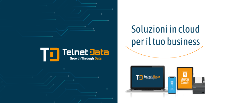 TELNET DATA è PMI innovativa