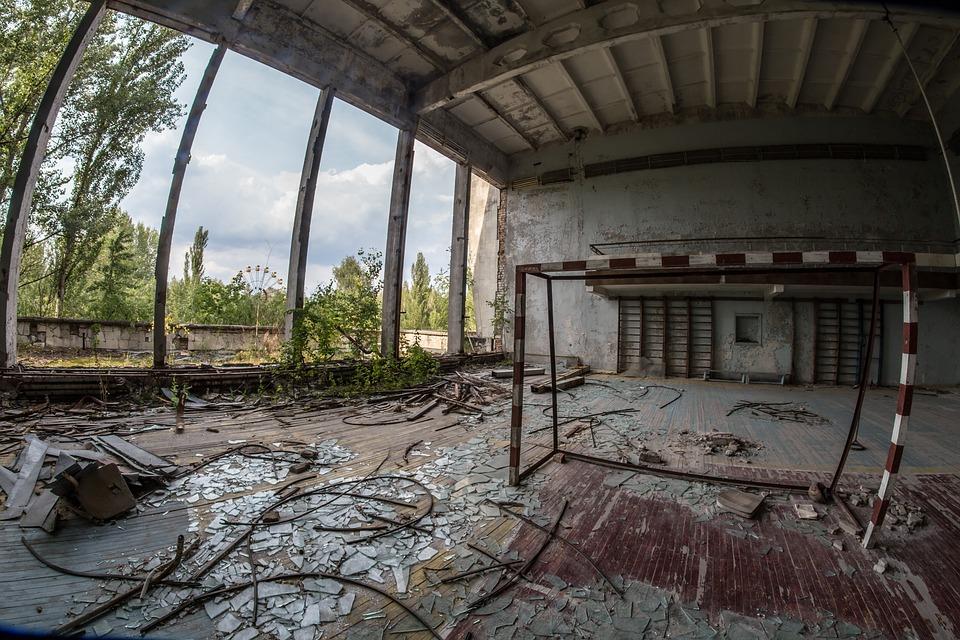Lituania: vicina un'altraChernobyl?