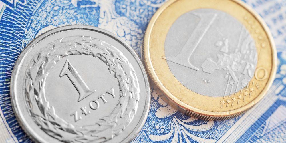 Zloty in calo: opportunità per aziende, brokers eprivati