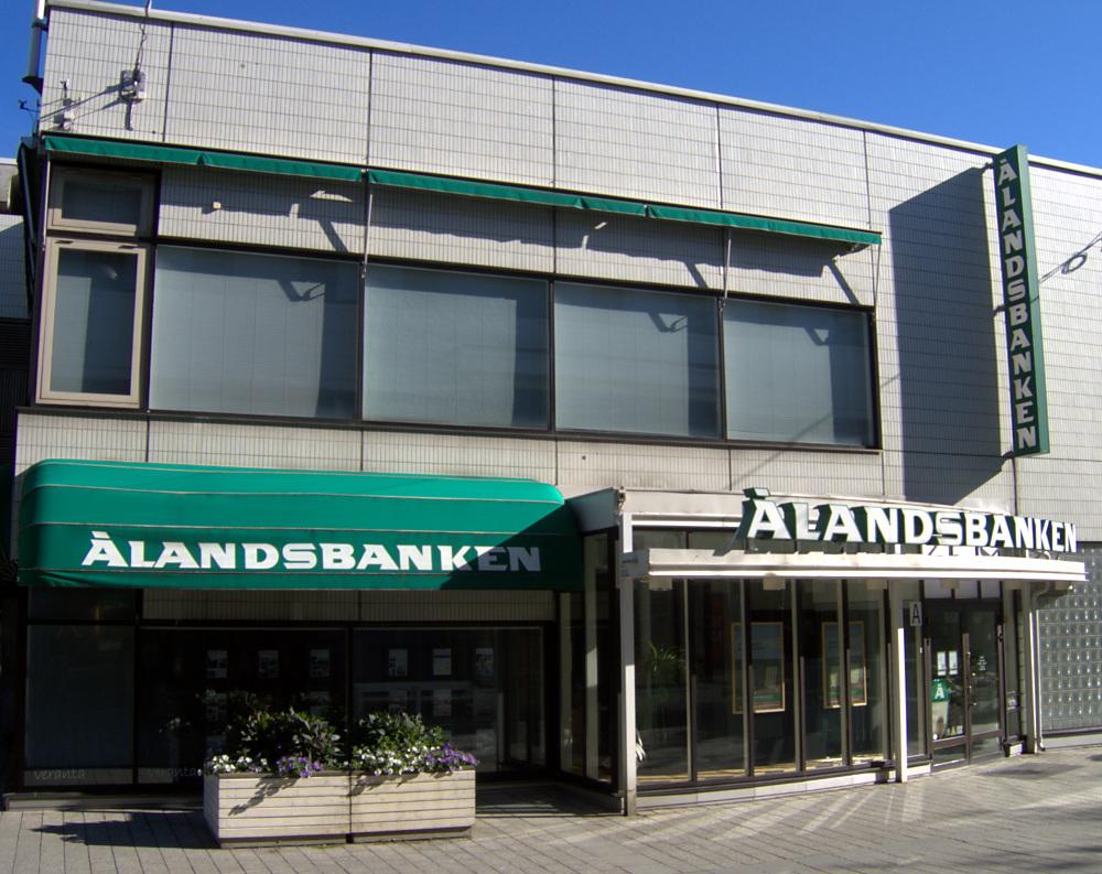 Banca finlandese contro authorityUe