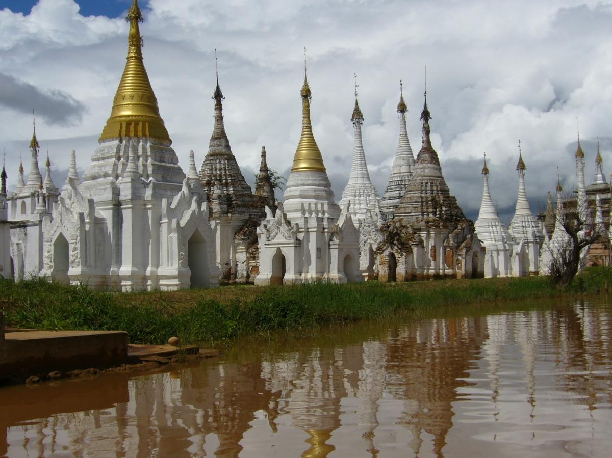 Birmania: colpo di Statomilitare
