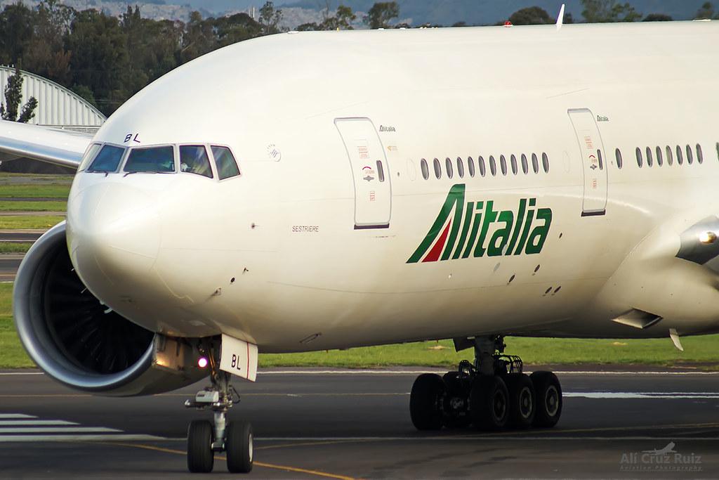 """Alitalia, Draghi: """"no a discriminazioni sugli aiuti diStato"""""""