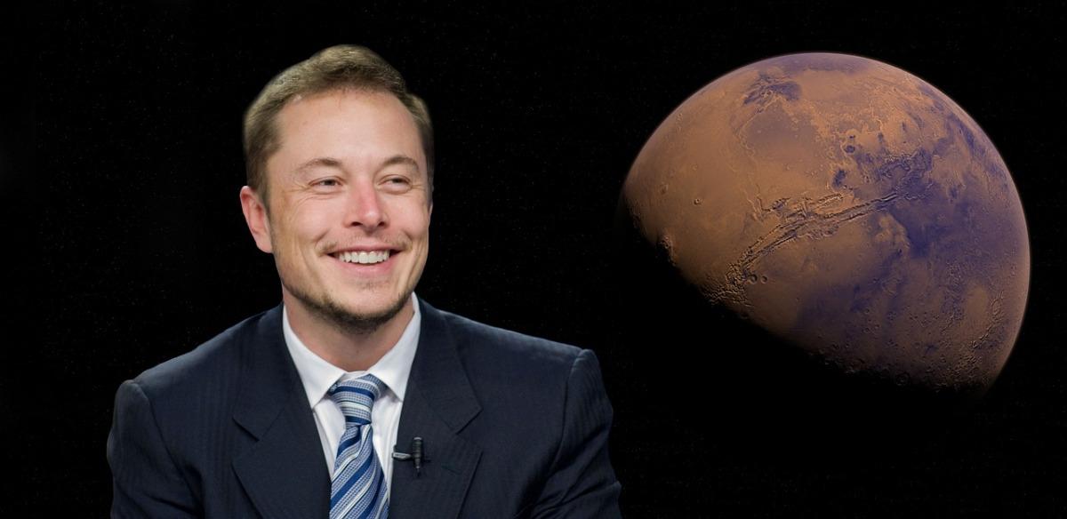 Bitcoin: Musk fadietrofornt