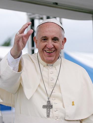 Papa Francesco ordina il taglio deglistipendi