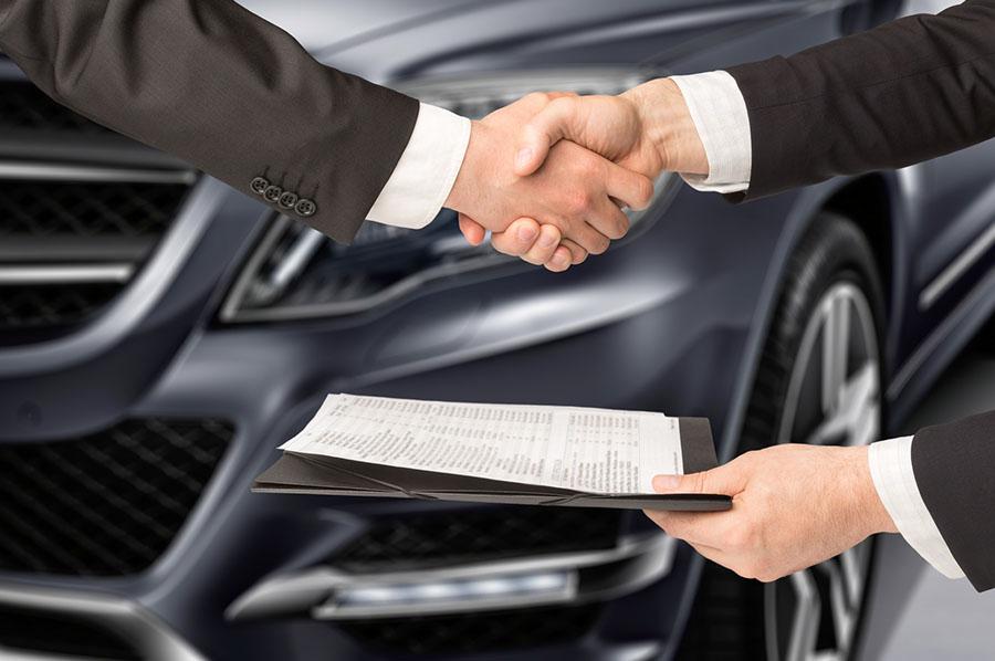 Auto: mercato italiano ancora in fortecrisi