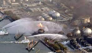 Rilascio dell'acqua di Fukushima: Corea del Sud controGiappone