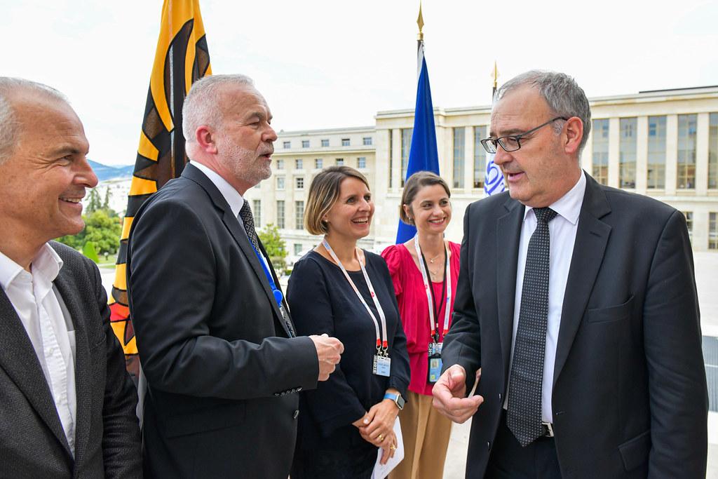 La Svizzera esce dal mercato unicoeuropeo