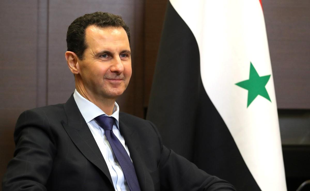 Siria: Bashar al-Assad confermato per la quartavolta