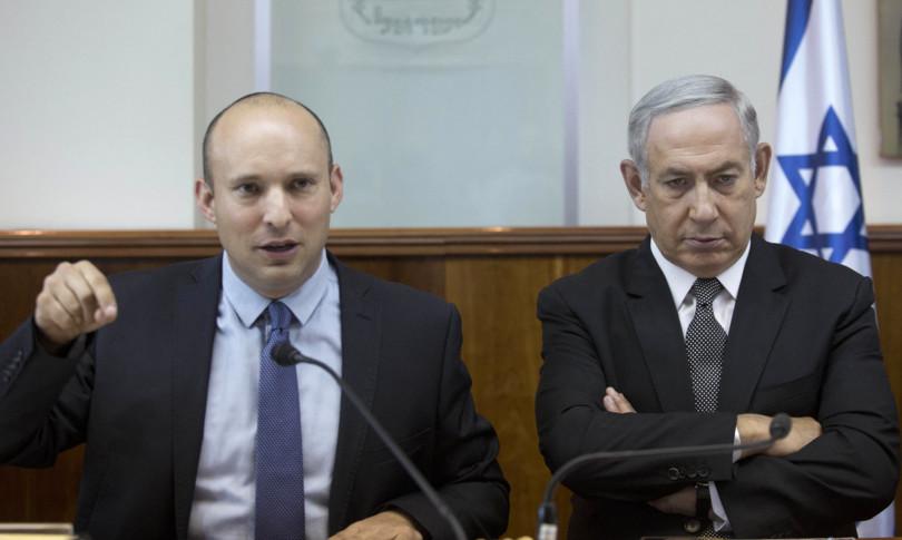Precipita l'aereo con il testimone del processo aNetanyahu
