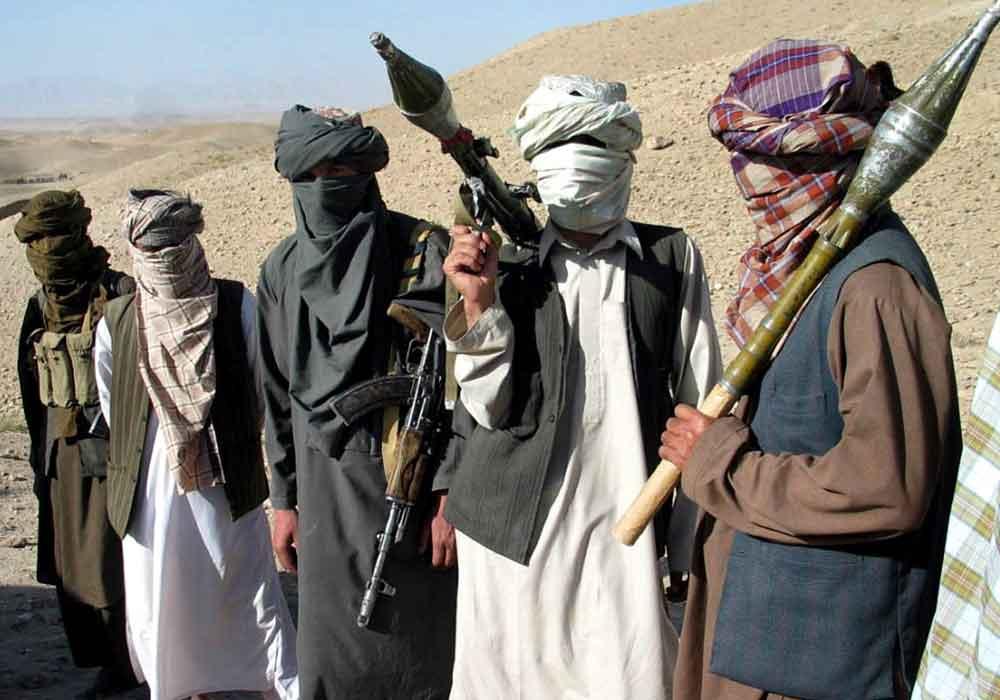 Marcia dei taleban su Kabul dopo ritiroNato