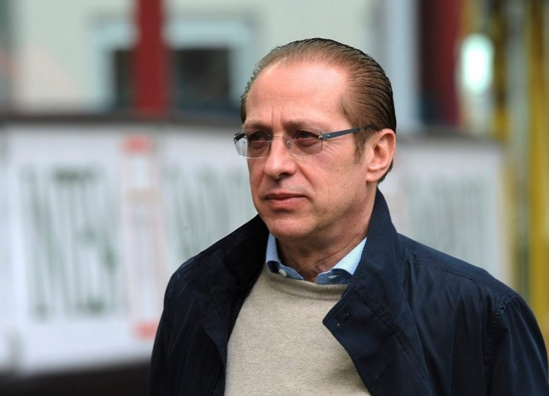 Portobello: arriva PaoloBerlusconi