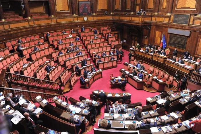 Senato: voto esteso aidiciottenni
