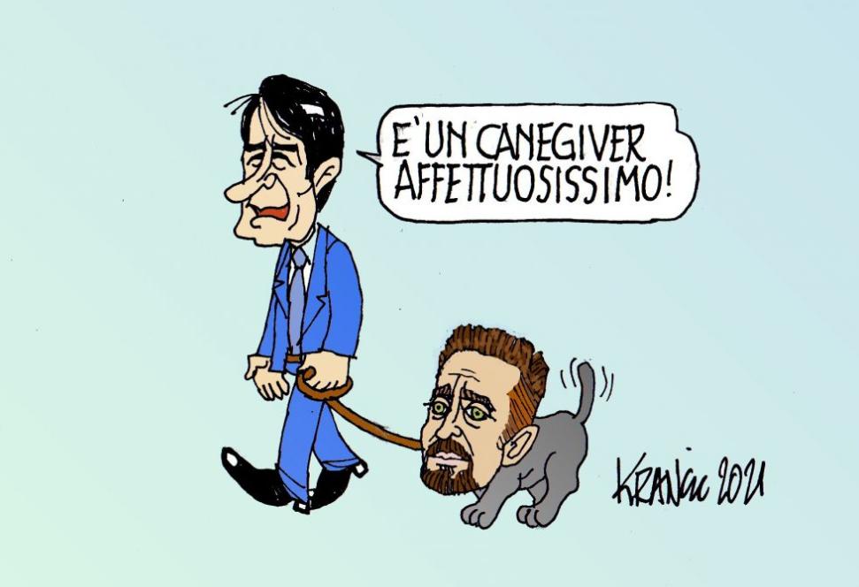 La Vignetta di AlfioKrancic