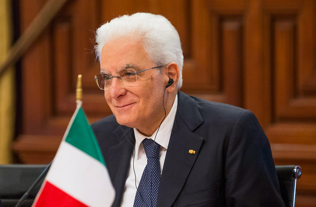 Parma, laurea ad honorem aMattarella