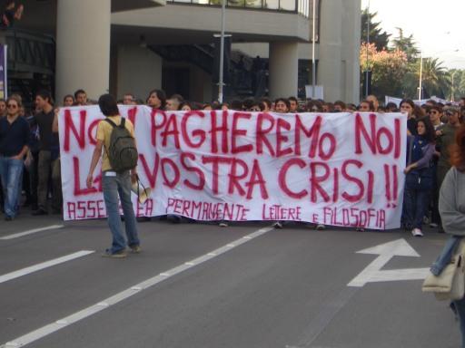 Trieste, no green pass: voi bloccate la vita, noi lacittà